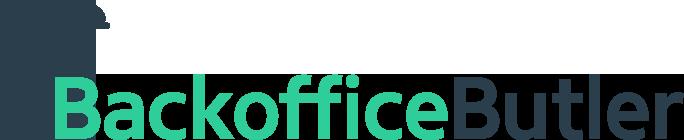 Logo BackofficeButler